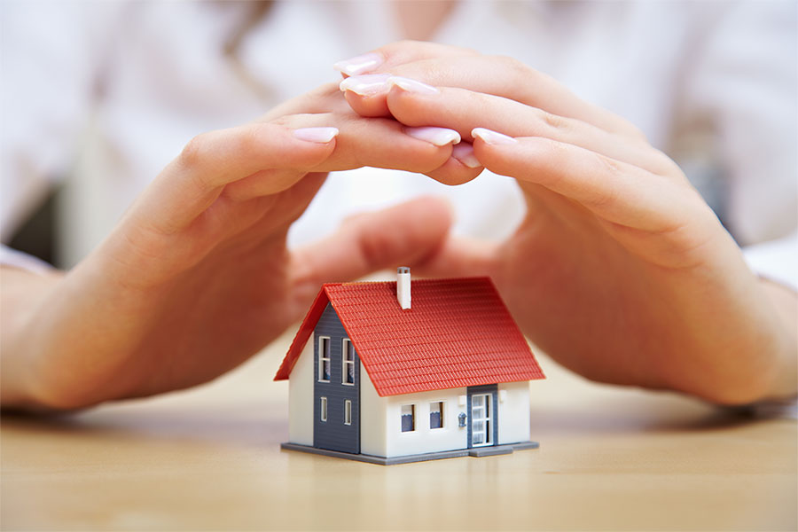 Proteggi la tua casa!