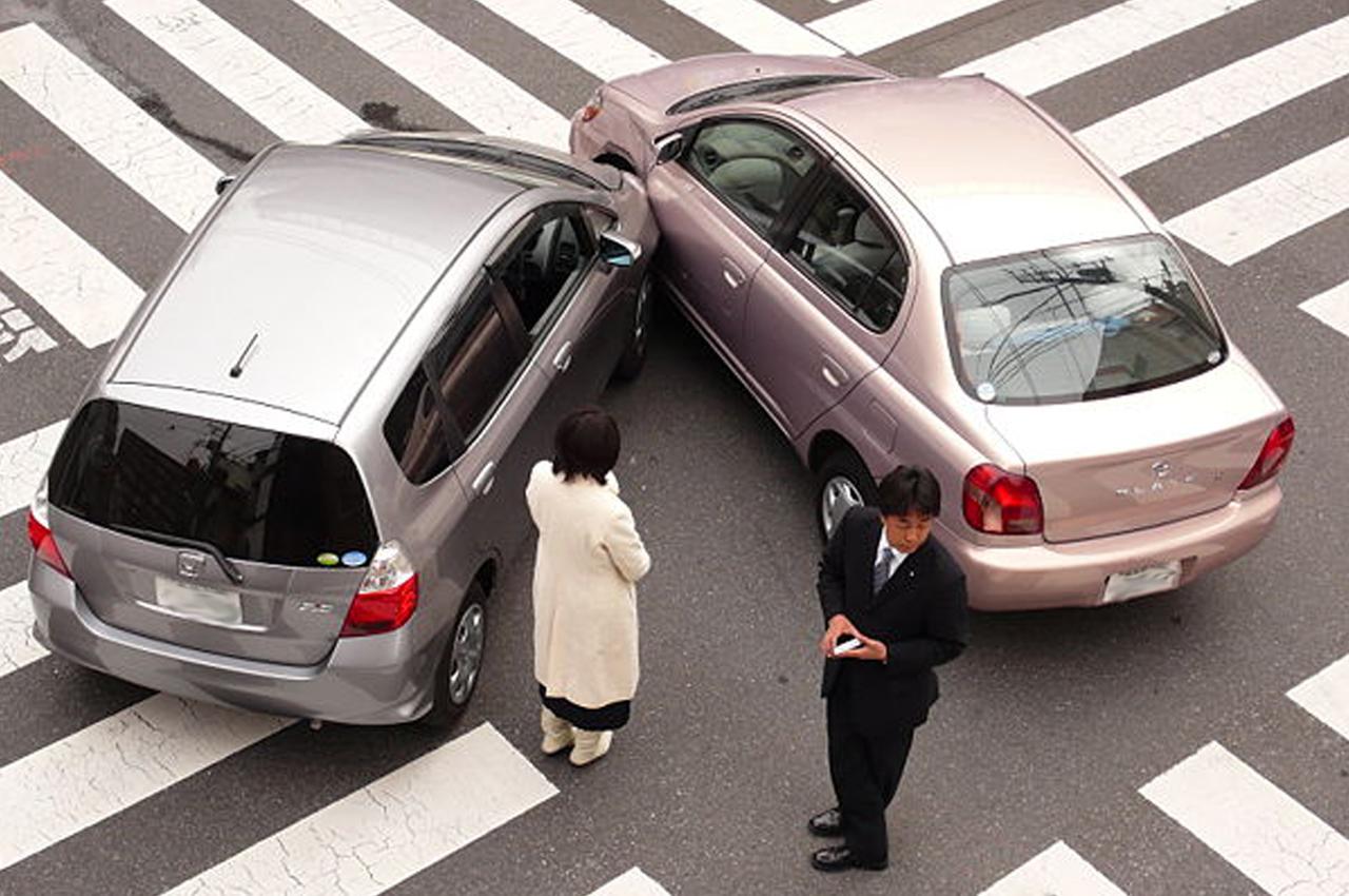 Incidente Auto: quali persone posso considerare terze?