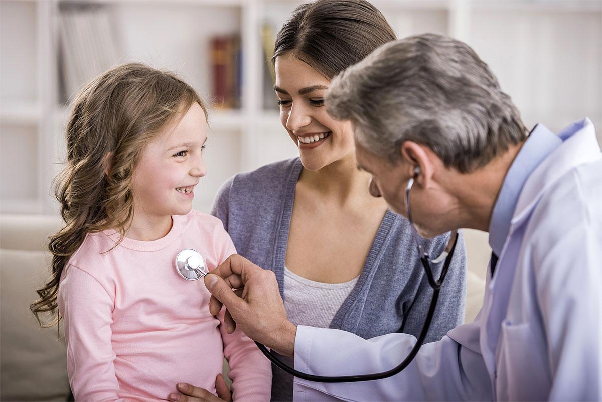 L'importanza della salute
